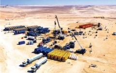 الصورة: الصورة: الإمارات تدخل نادي الخمسة الكبار في احتياطي الغاز