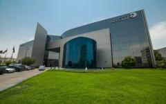 الصورة: الصورة: 657.6 مليوناً أرباح «دبي للاستثمار» 2019