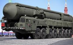 الصورة: الصورة: روسيا تصنع صاروخاً فريداً يمكن استخدامه عدة مرات