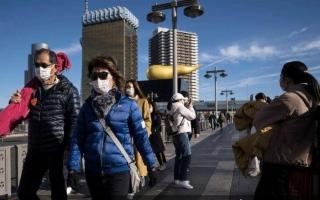 كورونا يهدد أولمبياد طوكيو 2020