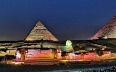 الصورة: الصورة: نظام جديد للتأشيرات في مصر يتيح الزيارة لعدة سنوات