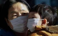 الصورة: الصورة: منظمة الصحة العالمية: 723 حالة وفاة بكورونا وأكثر من 34 ألف إصابة بالصين