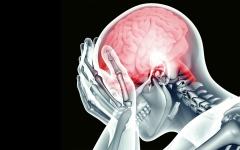 الصورة: الصورة: جهاز مبتكر لكشف إصابات الرأس وارتجاج المخ