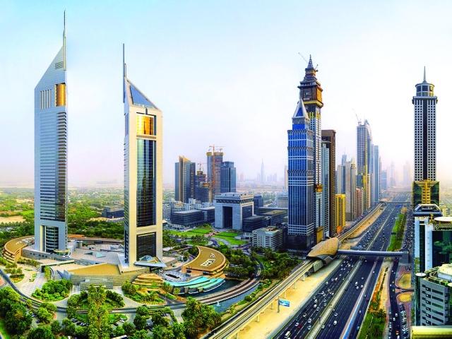 الشقق الفندقية خيار العائلات الخليجية الأول في دبي - البيان