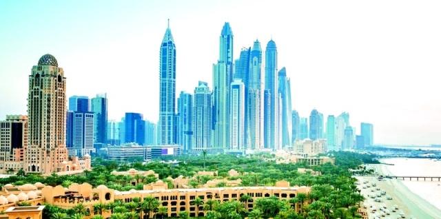 «سي بي آر إي»: مبادرات  دبي تدعم القطاع السكني - البيان