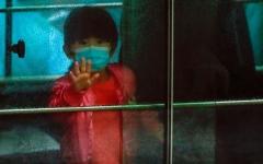 الصورة: الصورة: بكين: انتشار«كورونا» قد ينتهي في الصين بحلول أبريل