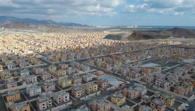 مدينة محمد بن زايد السكنية بالفجيرة تعزز الاستثمار التنموي في الإمارات - البيان