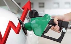 الصورة: الصورة: النفط يقفز أكثر من 3% مع انحسار الإصابات بفيروس كورونا