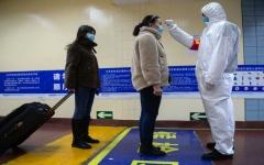 الصورة: الصورة: حصيلة وفيات فيروس كورونا الجديدة في الصين