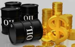 الصورة: الصورة: ارتفاع جديد لأسعار الذهب والنفط