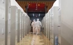 الصورة: الصورة: الصين تخفّض وفيات كورونا «كوفيد 19»
