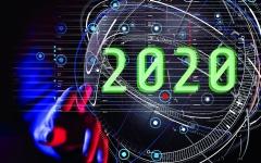 الصورة: الصورة: خبراء يتوقعون زيادة مخاطر وخروقات الأمن السيبراني 2020