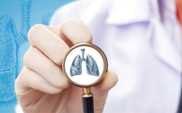 الصورة: الصورة: الإقلاع عن التدخين يجدد خلايا الرئة مرة أخرى