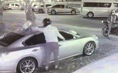 الصورة: الصورة: شرطة دبي تضبط شابا أتلف 3 مركبات انتقاما من خطيبته السابقة