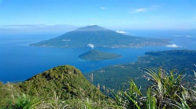زلزال بقوة 5.4 درجة يضرب إندونيسيا - البيان