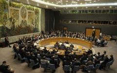 الصورة: الصورة: في مجلس الأمن.. لماذا غردت موسكو خارج السرب بشأن ليبيا؟