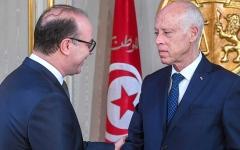 الصورة: الصورة: تونس نحو انتخابات مبكرة بعد تعثر مفاوضات تشكيل الحكومة