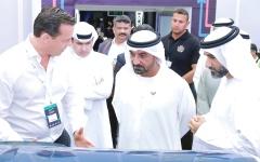 الصورة: الصورة: دبي تطلق برنامجاً لاستقطاب 25 ألف شركة ناشئة من العالم