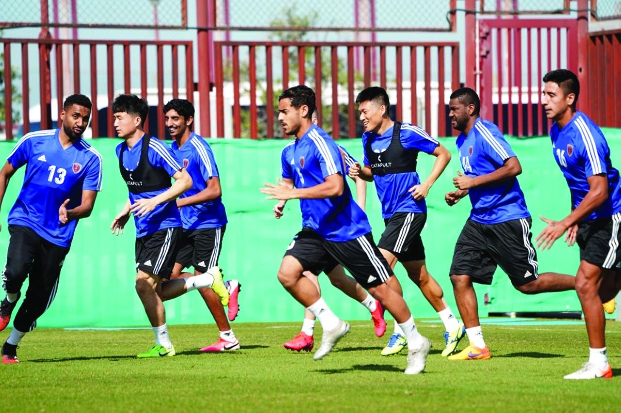 مشاهدة مباراة الشرطة العراقي والوحدة الإماراتي بث مباشر اليوم الأثنين 17 فبراير 2020 دوري أبطال آسيا