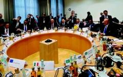 الصورة: الصورة: الإمارات: الدور العربي في ليبيا حيوي وضروري