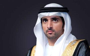 الصورة: الصورة: حمدان بن محمد: الإمارات حققت قفزات نوعية في أمن واستدامة الطاقة