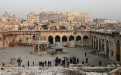 الصورة: الصورة: «صراع المدن».. حلب وعنتاب ونهاية العُزلة