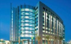 الصورة: الصورة: بنك دبي التجاري يحصد جائزة صناع التحول الرقمي