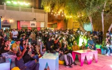 الصورة: الصورة: موسم دبي الفني 2020.. تجـول في عالم الفن والإبداع