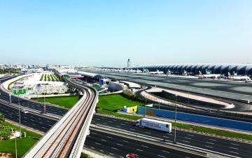 الصورة: الصورة: دبي تعيد تقديم مفهوم «النقل» للعالم