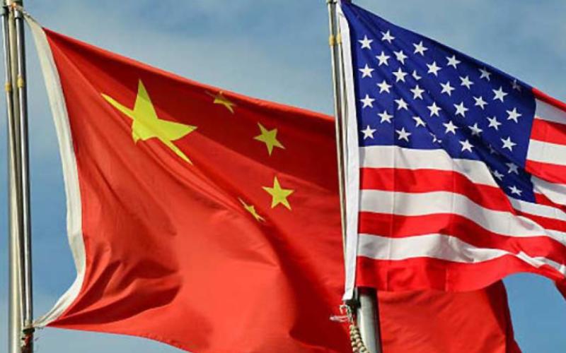 الصورة: الصورة: الصين تعفي تجهيزات طبية أمريكية من الرسوم الجمركية للحد من انتشار كورونا