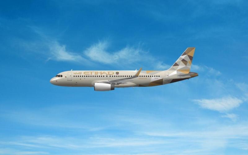الصورة: الصورة: الاتحاد للطيران تشغل رحلة موسمية يومية بين العين وجدة خلال شهر رمضان