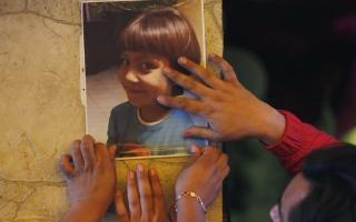 الصورة: الصورة: جريمة مروعة.. مقتل طفلة في السابعة من العمر بالمكسيك