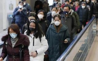 الصورة: الصورة: اليابان تسجل 3 إصابات جديدة بفيروس كورونا