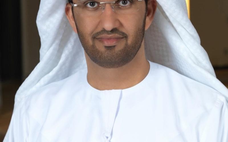 الصورة: الصورة: سلطان الجابر ضمن الشخصيات الأكثر تأثيرا في قطاع النفط والغاز 2020