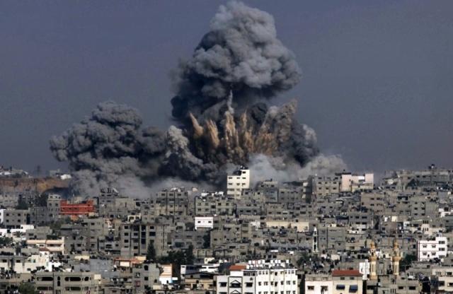 جيش الاحتلال: نجهز لعملية واسعة ضد غزة - البيان