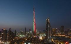 الصورة: الصورة: دبي تحتفي باليوم الوطني للكويت بتنظيم فعاليات وعروض ترويجية