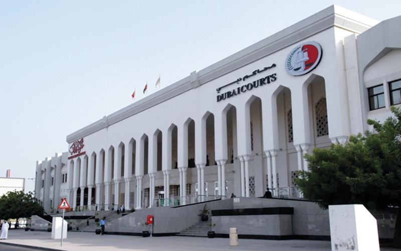 الصورة: الصورة: حبس مدير عربي استولى على 1.7 مليون من تعاقد بناء مسجد