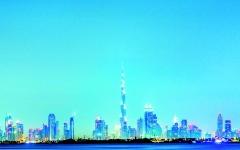 الصورة: الصورة: المنصوري لـ« البيان»: 150دولة تشارك بملتقى الاستثمار في دبي مارس المقبل