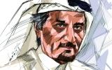 الصورة: الصورة: خالد المعينا.. عرّاب الصحافة الإنجليزية في السعودية
