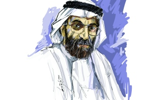 الصورة: الصورة: علي أبو الريش: الكراهية والأفكار المسبقة وقود الإرهاب