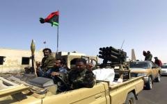 الصورة: الصورة: مصادر لـ«البيان»: قائد قوات تركيا في ليبيا قتل بنيران الجيش الوطني