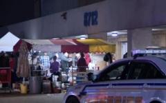 الصورة: الصورة: إصابة سبعة في إطلاق نار في سوق شعبية بولاية تكساس الأمريكية