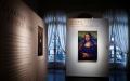 """الصورة: الصورة: بيع لوحة """"روبيك موناليزا"""" بأكثر من 480 ألف يورو"""
