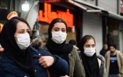 الصورة: الصورة: العراق يعلن أول إصابة بفيروس كورونا لمواطن ايراني