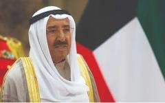 الصورة: الصورة: محمد بن راشد يهنئ الكويت قيادة وشعباً باليوم الوطني