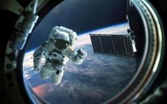 """الصورة: الصورة: """"الإمارات للفضاء"""" تعلن تفاصيل القانون الخاص بتنظيم قطاع الفضاء"""