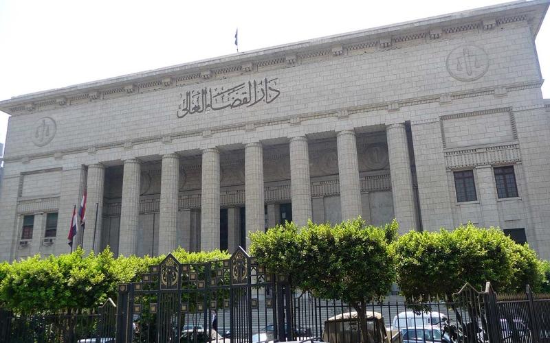 """الصورة: الصورة: إعدام 8 أدينوا في قضية """"تفجير الكنائس"""" في مصر"""