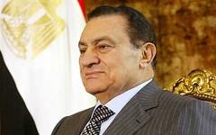 الصورة: الصورة: الأمين العام للأمم المتحدة يعزّي مصر في وفاة مبارك