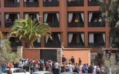 الصورة: الصورة: إغلاق فندق في جزر الكناري بسبب كورونا وإسبانيا تعلن عن أول إصابات