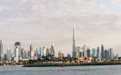 الصورة: الصورة: 18.26 مبنى جديداً في دبي كل يوم